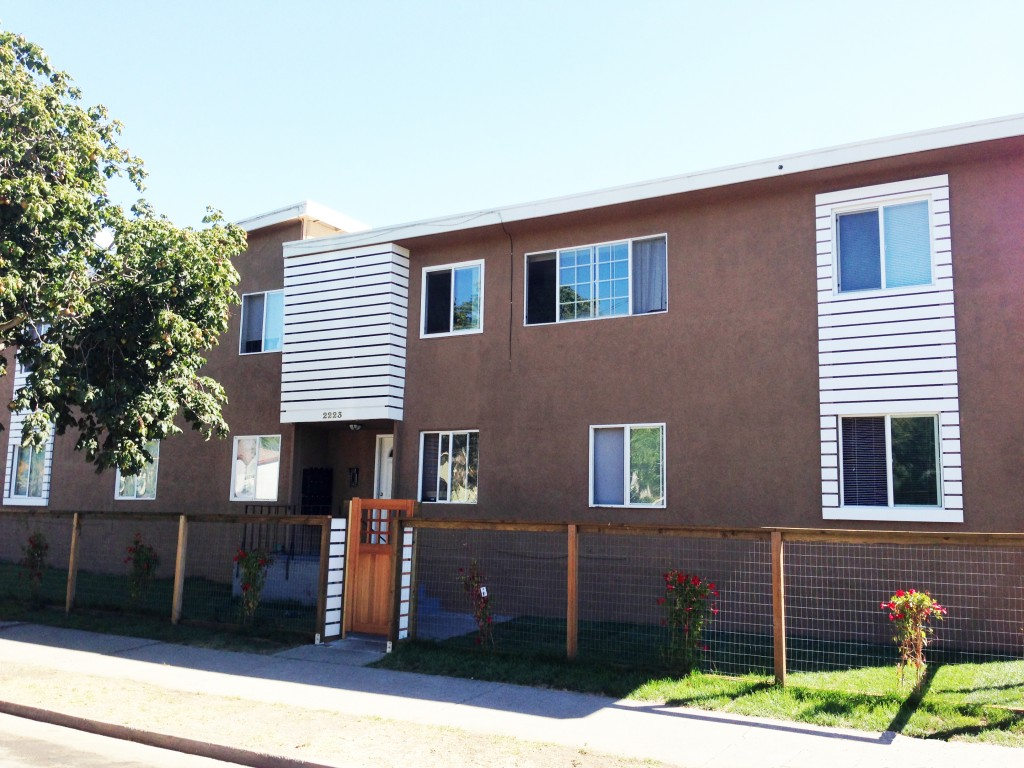 Centralized Berkeley Apartments Bonar Street I Live In